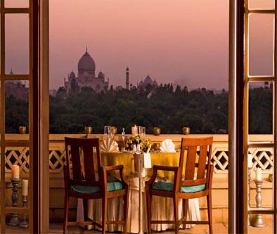Hotel Agra Proche Taj Mahal